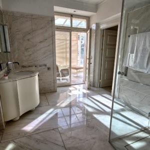 I piętro - łazienka